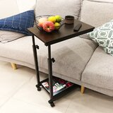Aavion Floor Shelf End Table with Storage by Latitude Run®