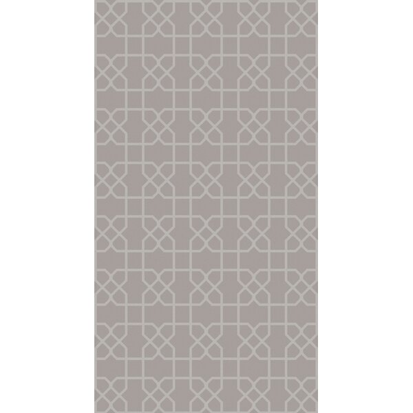 Rarden Gray Area Rug by Darby Home Co