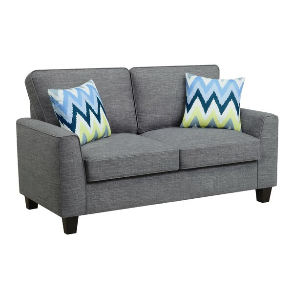 Astoria Loveseat By Serta At Home by Serta at Home No Copoun