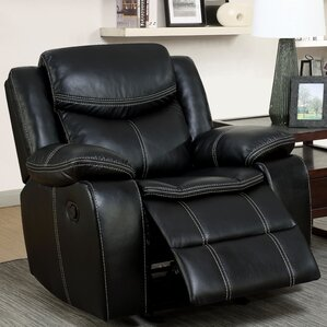 Blackledge Manual Recliner by ..