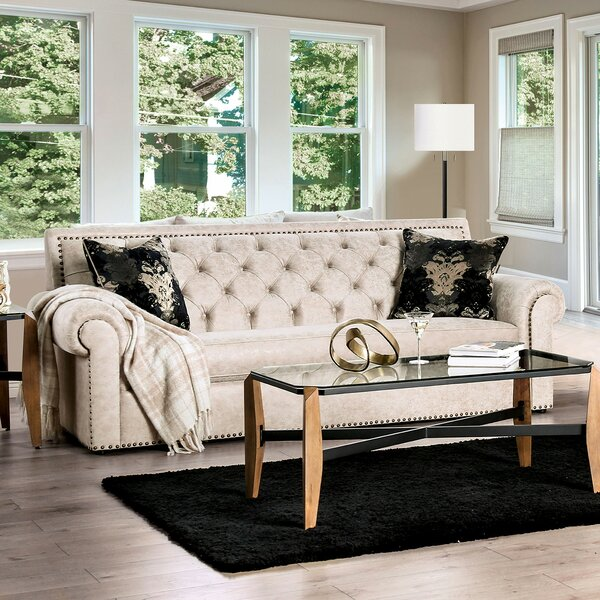 Hillpoint Sofa By Canora Grey