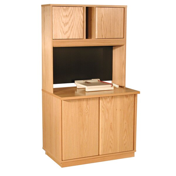 4 Doors Storage Cabinet by Rush Furniture