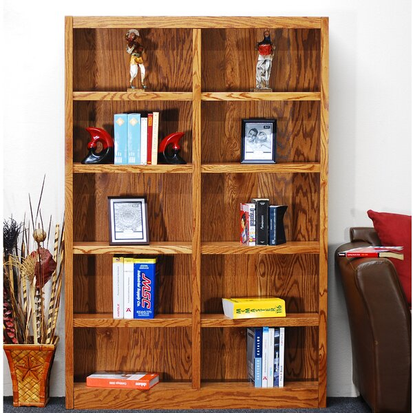 Denali Standard Bookcase by Red Barrel Studio
