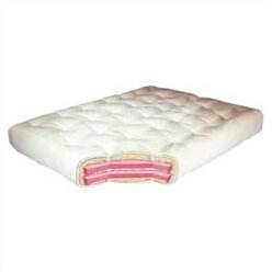 Foam 8 Futon Mattress by Alwyn Home