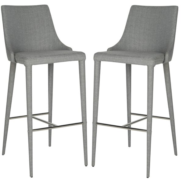 Sherwood 42 Bar Stool by Langley Street