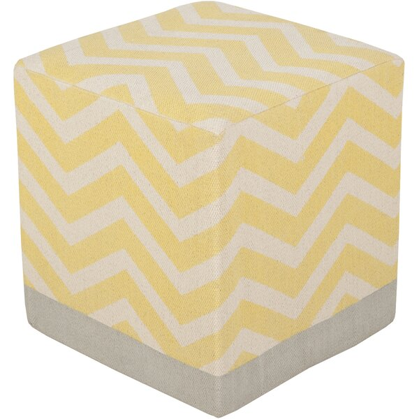 Hocking Pouf by Zipcode Design