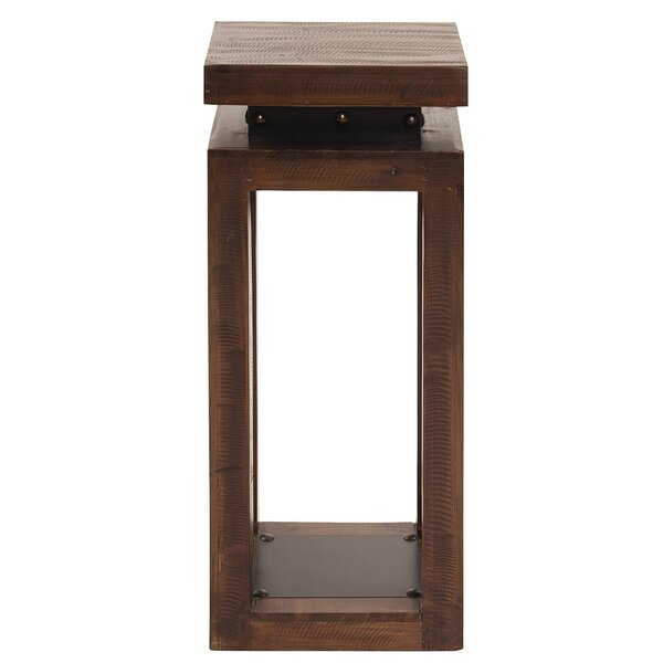 Picchioni End Table by Loon Peak