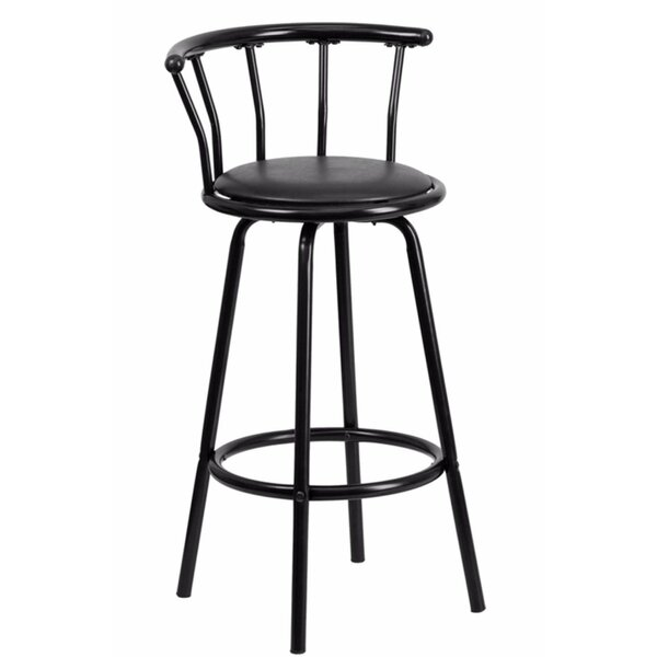 Ace 30 Bar Stool by Ebern Designs