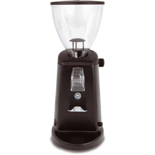 Doserless Conical Burr Grinder by Ascaso