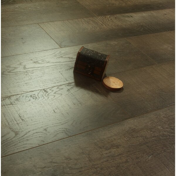 Legno 8 x 48 x 12mm Laminate Flooring in Messina Autumn by Patina Design