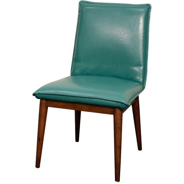 Ebron Side Chair (Set of 2) by Corrigan Studio