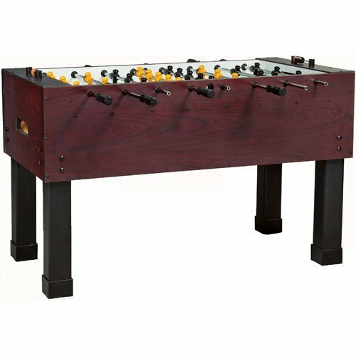 Sport Foosball Table by Tornado