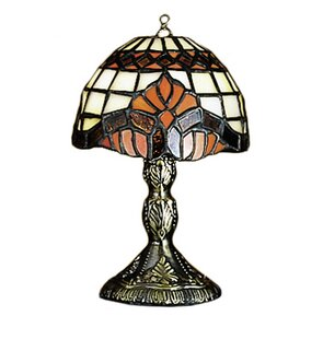 Compare prices Victorian 5 Table Lamp By Meyda Tiffany