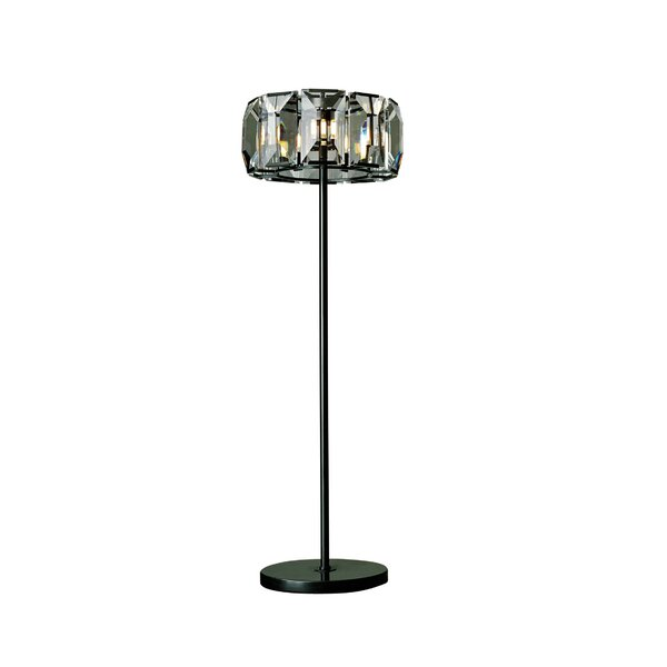 Aviles 67 Floor Lamp by Orren Ellis