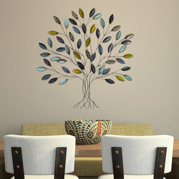 Tree Wall Décor by Andover Mills