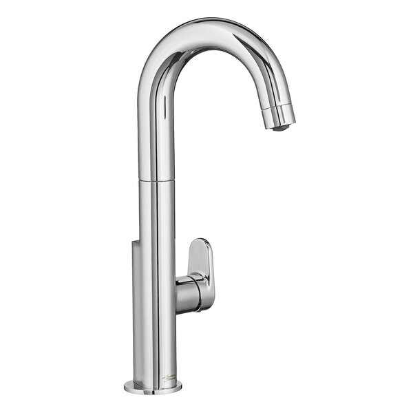Beale Pull Down Bar Faucet with Re-Trax and Dock-Tite by American Standard