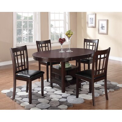 Oval Kitchen & Dining Tables You\'ll Love   Wayfair