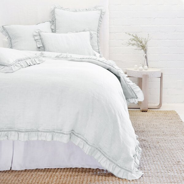 Mathilde Single Duvet Cover
