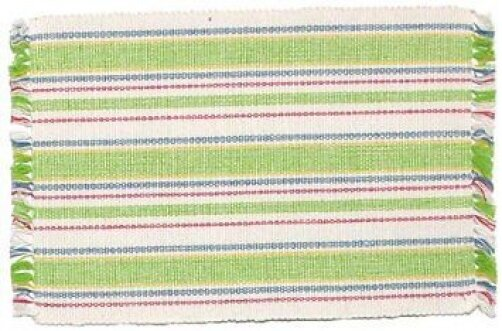 Gelato 18 Placemat (Set of 6) by Traders and Company