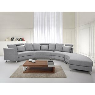Hiep Modular Sectional