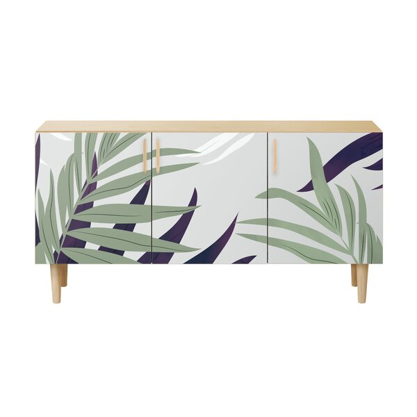 Robinsonville Buffet Table by Bay Isle Home