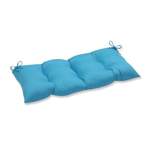 Merridale Indoor/Outdoor Loveseat Cushion