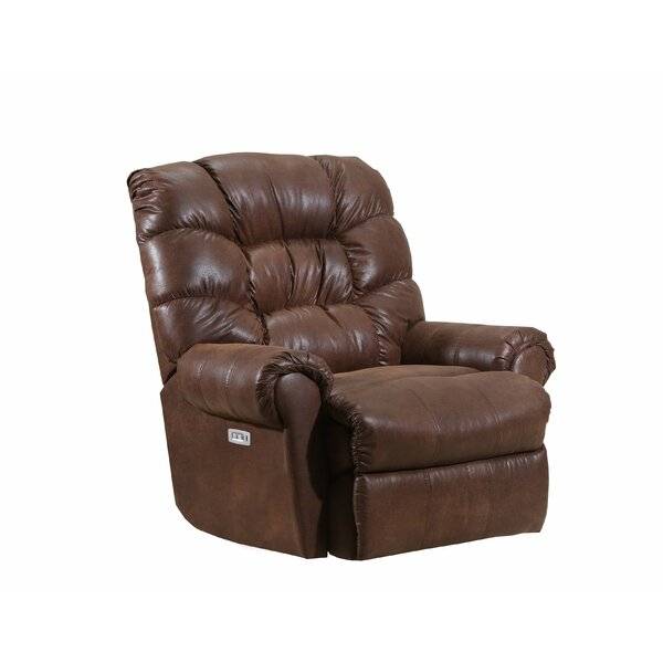 Cortez Recliner by Lane Furniture