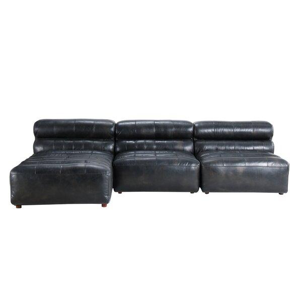 Bohanan Leather 108