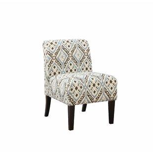 Tekoa Slipper Chair