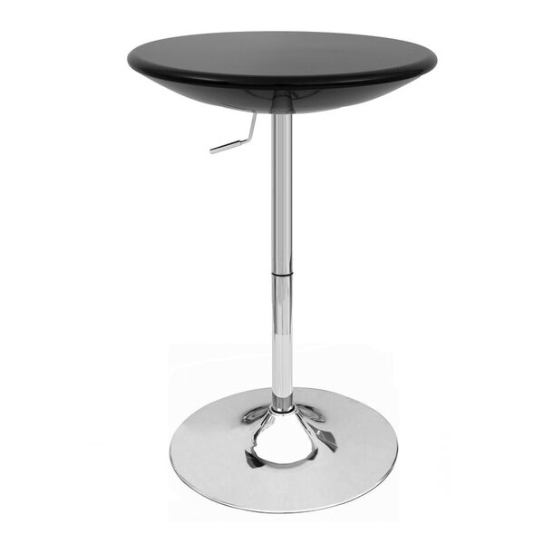 Alpha Adjustable Height Pub Table (Set of 4) by Vandue Corporation