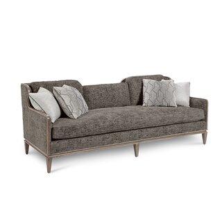 Alvina Back Sofa by Gracie Oaks SKU:DA890359 Price Compare