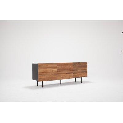 Palma Convertible Standard Nursery Furniture Set
