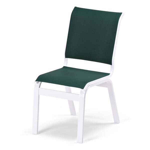 Fortis Patio Dining Chair by Telescope Casual