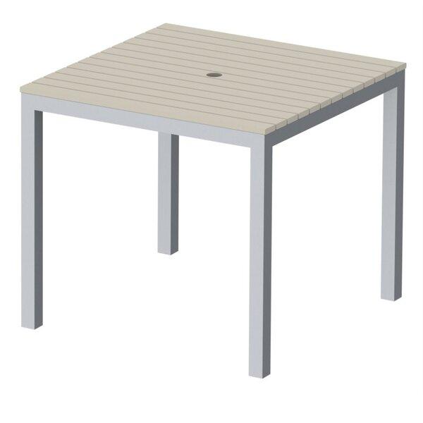 Elan Furniture Loft Outdoor Bar Table by Elan Furniture