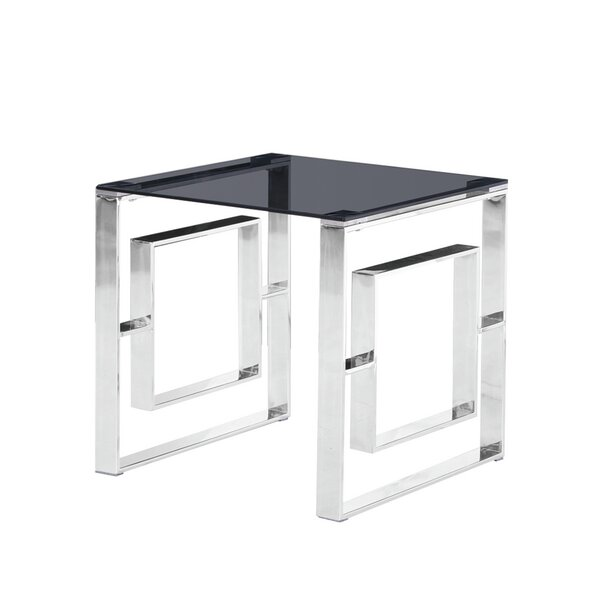 Duraisamy End Table By Orren Ellis