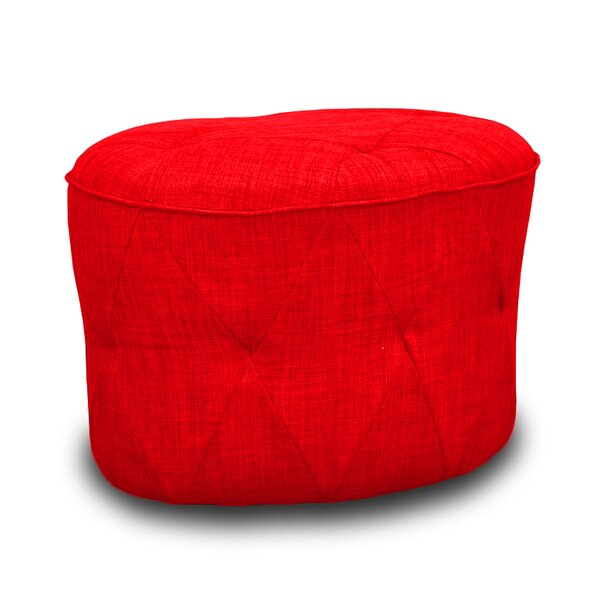 Vigue Pouf by Latitude Run