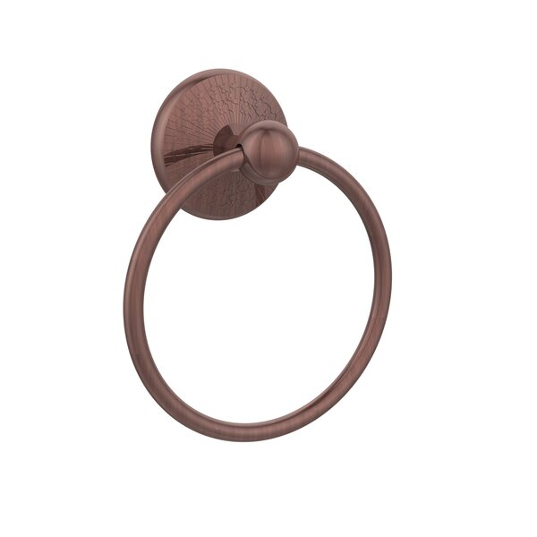 Prestige Monte Carlo Wall Mounted Towel Ring by Allied Brass