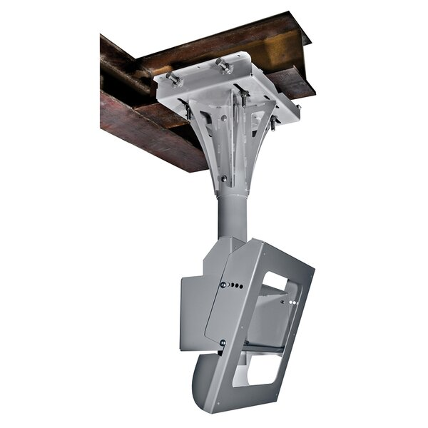 I-beam Swivel/Tilt Ceiling Mount for 42 - 55 Screens by Peerless-AV