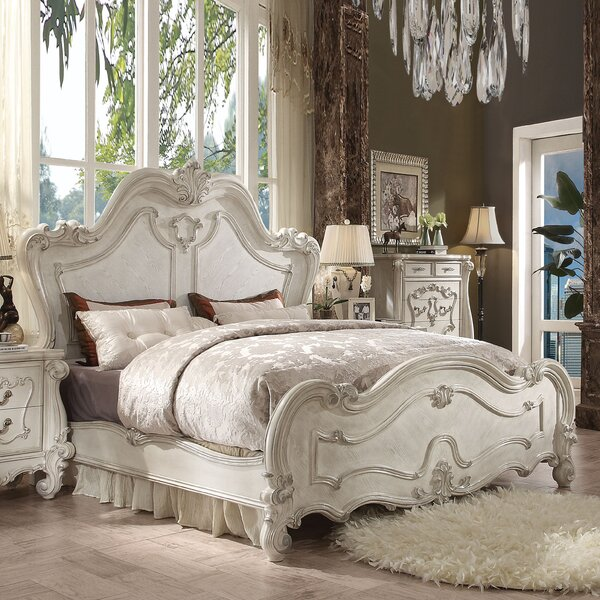 Welton Standard Bed by Astoria Grand
