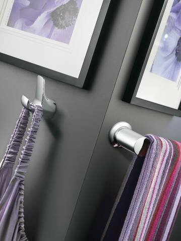 Method 24 Wall Mounted Towel Bar by Moen