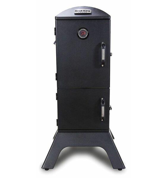 Smoke™ Charcoal Smoker by Broil King