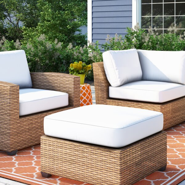 Outdoor 12 Piece Lounge Chair Cushion Set by Sol 72 Outdoor Sol 72 Outdoor