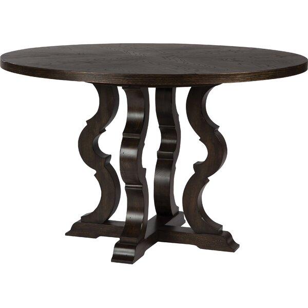 Dining Table by Fairfield Chair Fairfield Chair