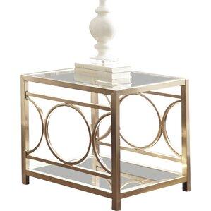 Ophelia End Table
