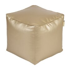 Glam Pouf Ottoman by JB Home