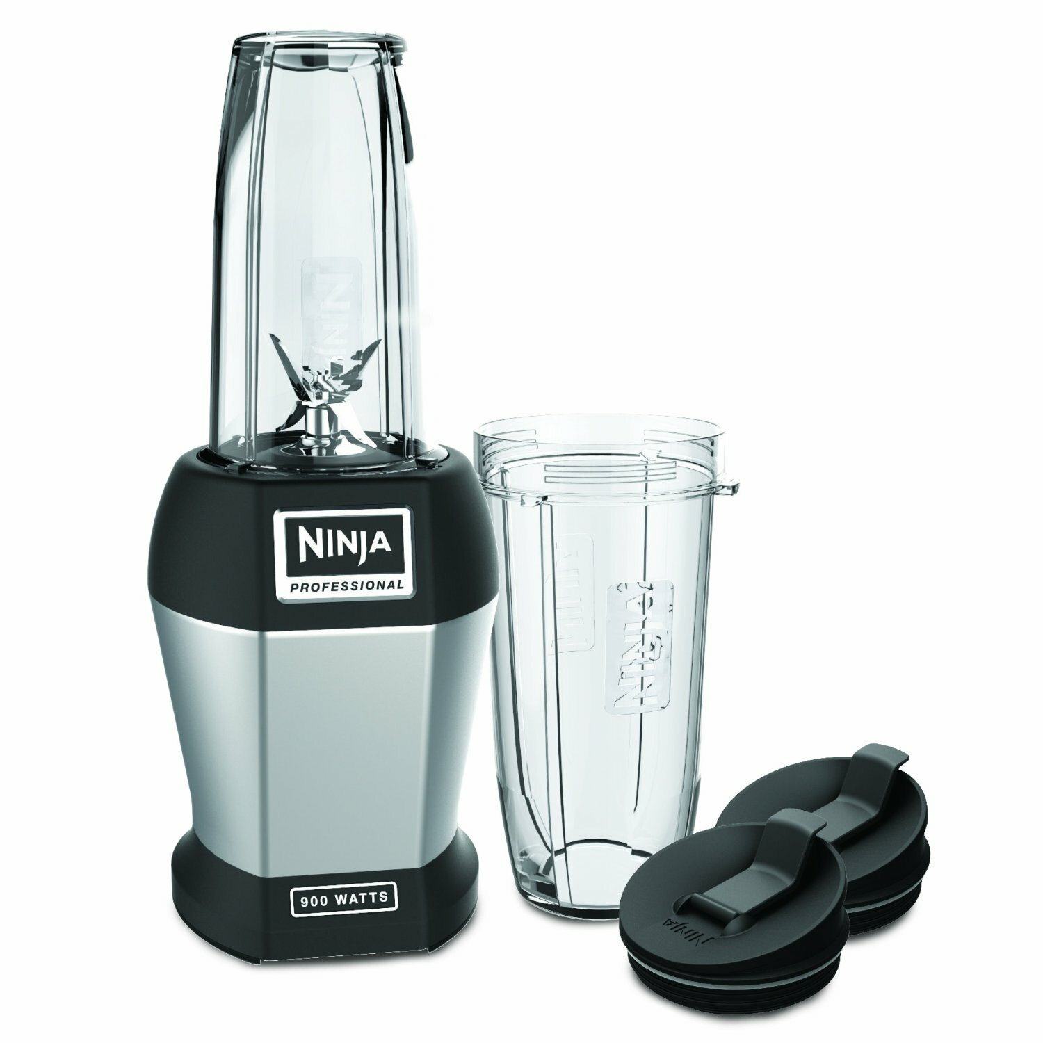 Ninja 3 Speed Nutri Ninja Pro Edge Blender & Reviews | Wayfair