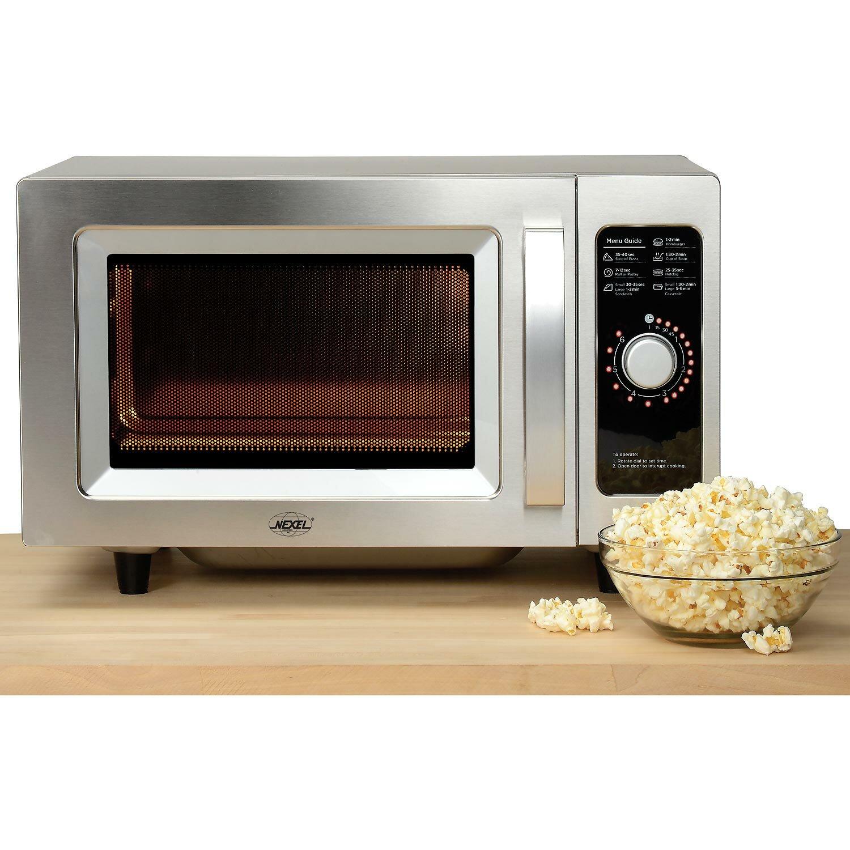 Nexel 20 0 9 Cu Ft Countertop Microwave Wayfair