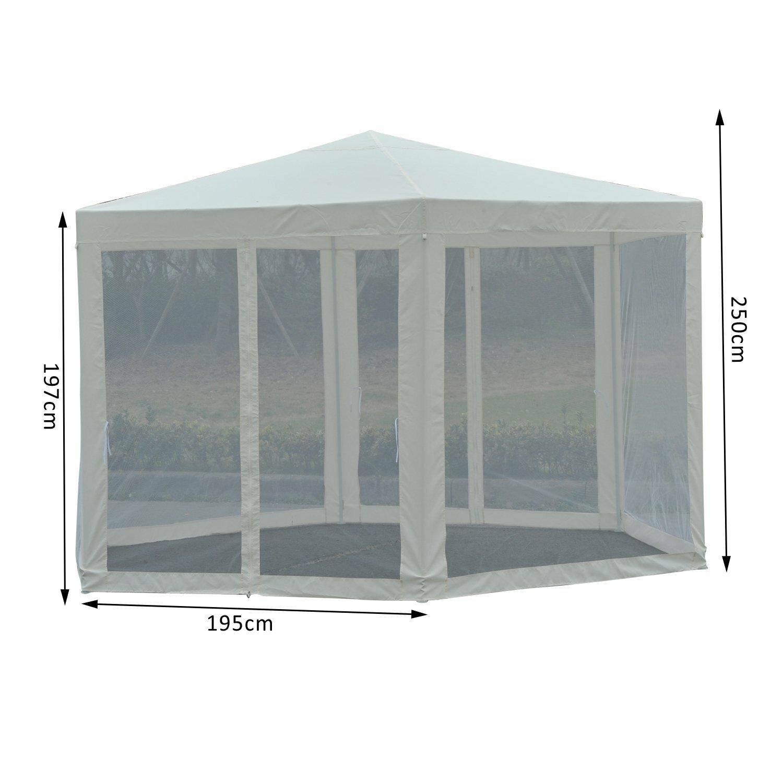 bel tage pavillon aus metall bewertungen. Black Bedroom Furniture Sets. Home Design Ideas