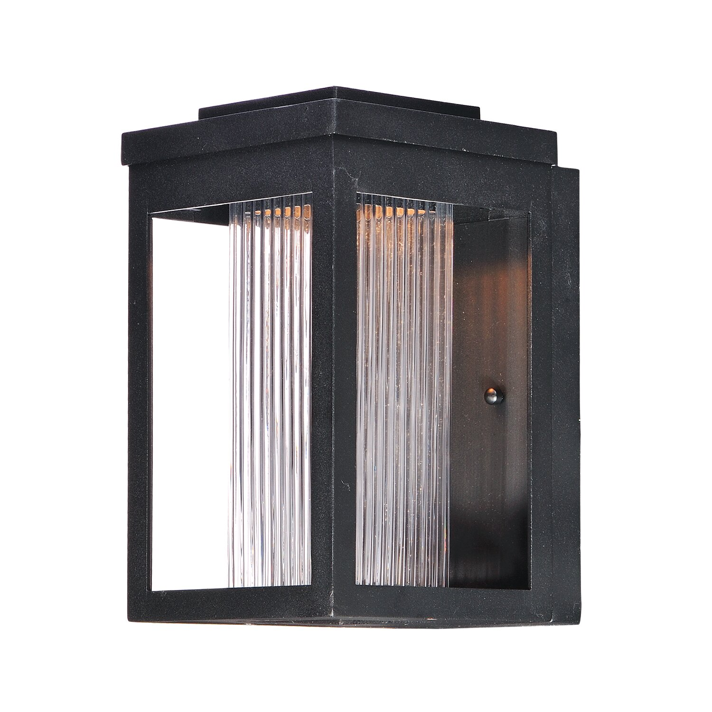 Flush mount outdoor lighting - Cavazos 1 Light Outdoor Flush Mount