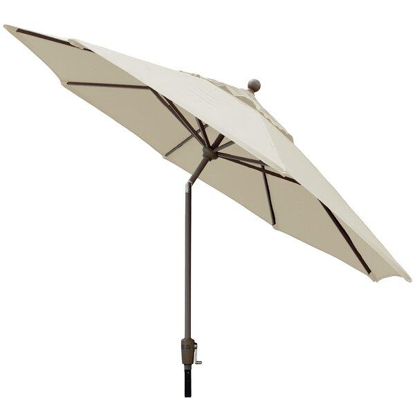 Comfort Classics Sunbrella Outdoor Market Umbrella U0026 Reviews | Wayfair